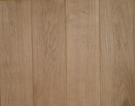 Comment traiter écologiquement du bois en intérieur?