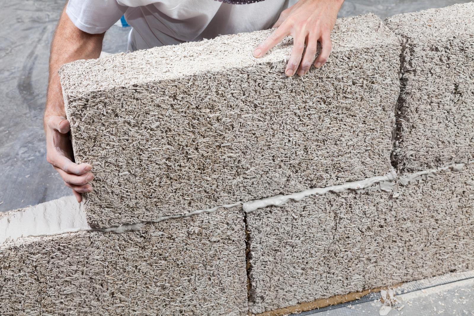 Eco-construction, les matériaux écologiques sont nos alliés