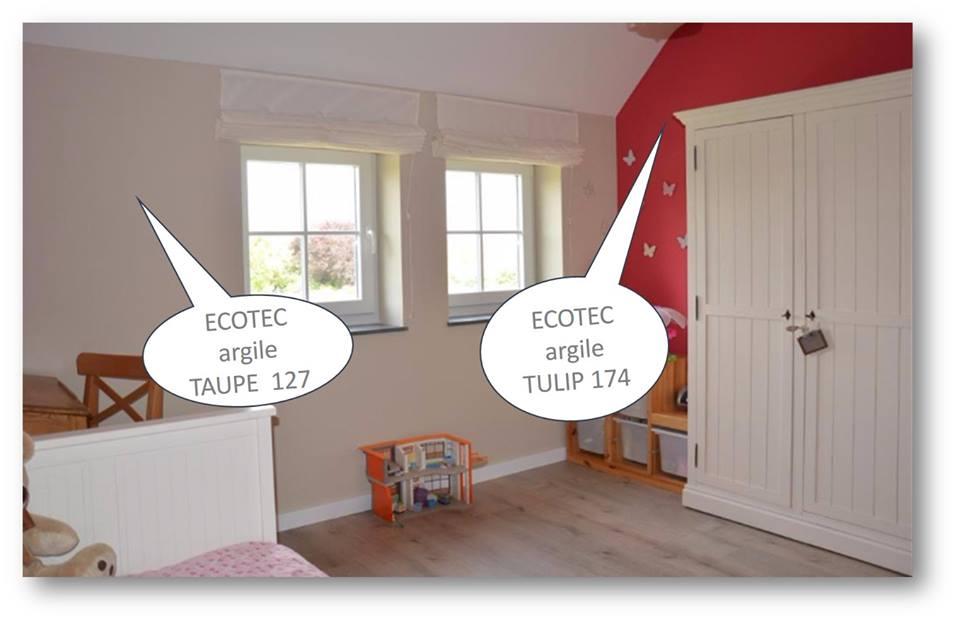 Comment choisir une peinture écologique naturelle pour votre maison?