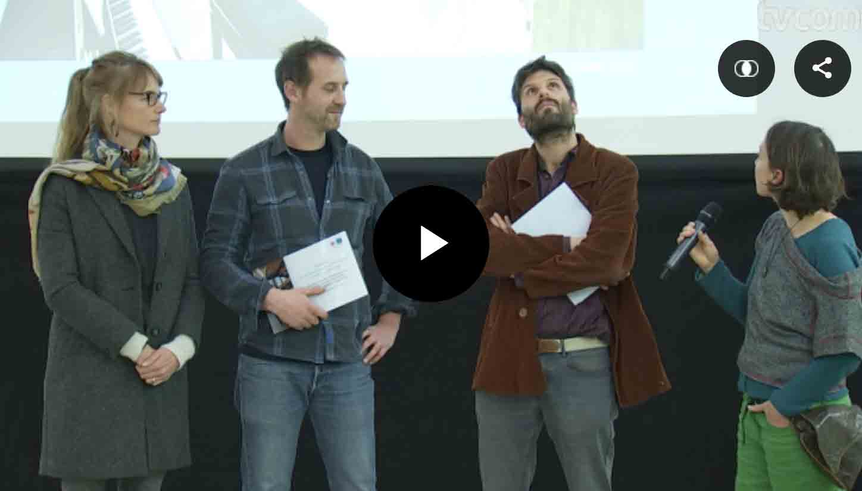 Prix de l'urbanisme et de l'architecture : voici les lauréats !